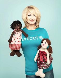 DumaKatalonii.pl pomaga wspierać UNICEF