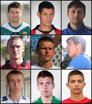 Polscy piłkarze typują…