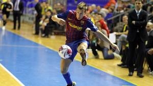 Najładniejszy gol 2011 (futsal) – Lin