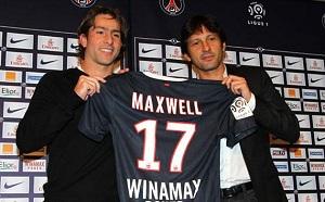 Maxwell: Najłatwiej było zostać w Barcelonie