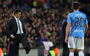 Kadra Osasuny na mecz z Barceloną