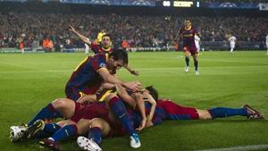 Największa oglądalność: Barça – Madryt w LM