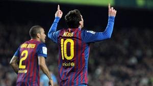Życzenie Messiego: Strzelić na Cornellà