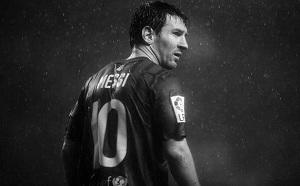 Messi: Chcę zakończyć karierę w Argentynie