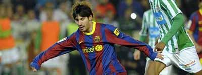 Pogoń trwa! FC Barcelona – Real Betis Sevilla