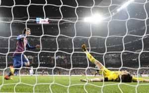 Messi dopustem Madrytu i Cristiano