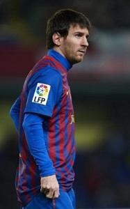 Messi: Barcelona nigdy się nie podda
