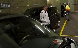 Mourinho do Teixeiry: Wkur*** profesjonalistów
