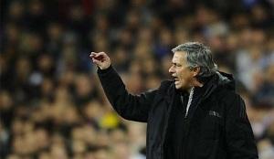 Mourinho odejdzie po zakończeniu sezonu?