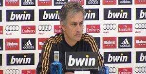 Mourinho: Najlepszym rezultatem jest wygrana