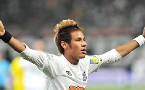 Giovanni namawia na transfer Neymara