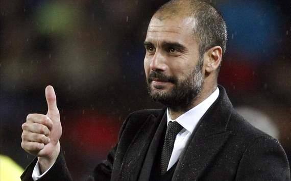 Guardiola: Koncentracja do końca