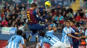 Piqué: Potrzebowaliśmy takiej gry