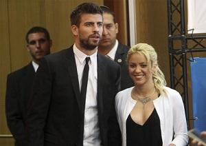 Piqué-Shakira: 2 lutego swiętują swoje urodziny
