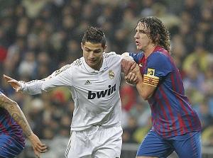 W środę po treningu poznamy kadrę Realu Madryt