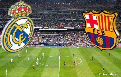 Zdobyć Santiago Bernabéu: Real Madryt – FC Barcelona