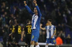 Raúl Rodríguez: Tak, dotknąłem piłkę ręką