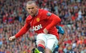 Rooney: Pepe, co za idiota