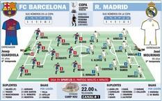 Powtórka z Bernabéu?