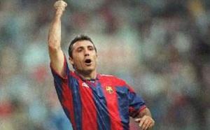 Stoiczkow: Real nie pokona Barcelony w dwumeczu