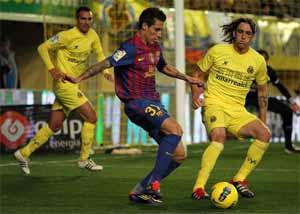 Tello debiutuje w la Liga