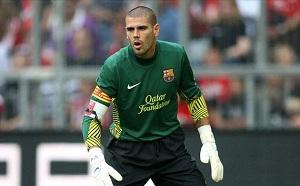 Valdés: Musimy wygrać pozostałe spotkania