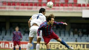 Trzech byłych graczy Barcelny w Espanyolu
