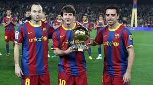 Puchar KMŚ i Złota Piłka w niedzielę na Camp Nou