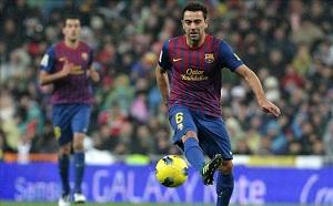 Xavi: Messi może zadecydować