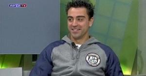FC Barcelona bada przeciek w sprawie Xaviego