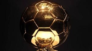 Barça i dziewięć Złotych Piłek