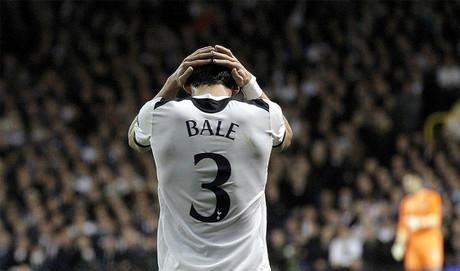 Barça i Real stoczą bitwę o Bale'a