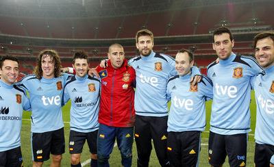 Guardiola zostanie bez osiemnastu piłkarzy