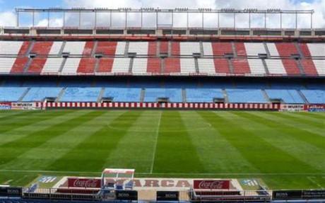 Vicente Calderón alternatywą dla Bernabéu