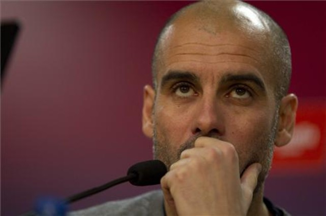 Guardiola: Jesteśmy w sytuacji ekstremalnej