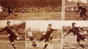 Sto lat od debiutu Paulino Alcántary