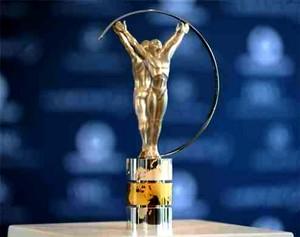 Laureus za najlepszą drużynę 2011 roku