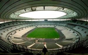 Paryż chce zorganizować finał Copa del Rey
