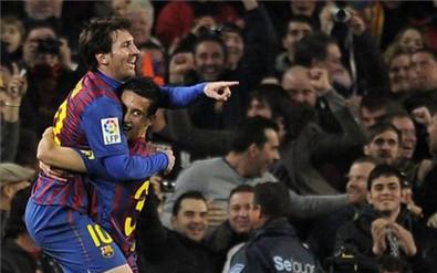 Messi: Wszyscy chcemy, aby Guardiola został