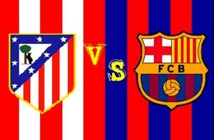 Przewidywany skład na Atlético