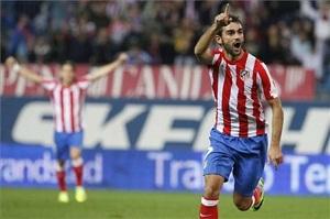 Adrián zaoferowany Barcelonie?