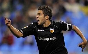 Valencia stawia twarde warunki i blokuje transfer Alby