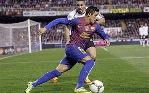 Alexis może zagrać z Realem Sociedad
