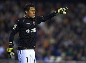 Diego Alves: Chcieliśmy zachować czyste konto