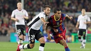 Barça vs. Valencia: Czy wiesz, że…