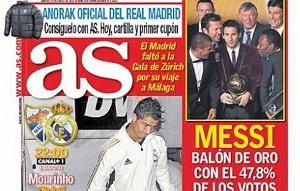 """W """"Lidze innych"""" Barcelona traci trzy punkty"""