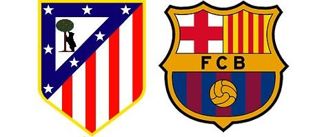 Ciekawostki przed meczem Atlético – Barcelona