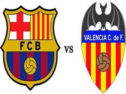 Ciekawa statystyka przed meczem Barça – Valencia