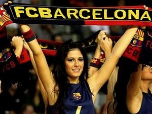 FC Barcelona w Wietnamie