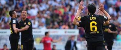 Odegrać się za remis, zapowiedź spotkania FC Barcelona – Real Sociedad